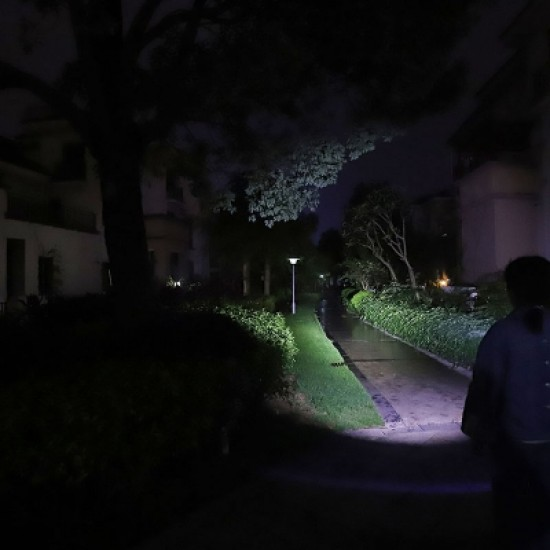 Convoy S2+ Flashlight
